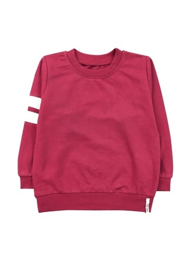 By Leyal For Kids Sweatshirt Pembe